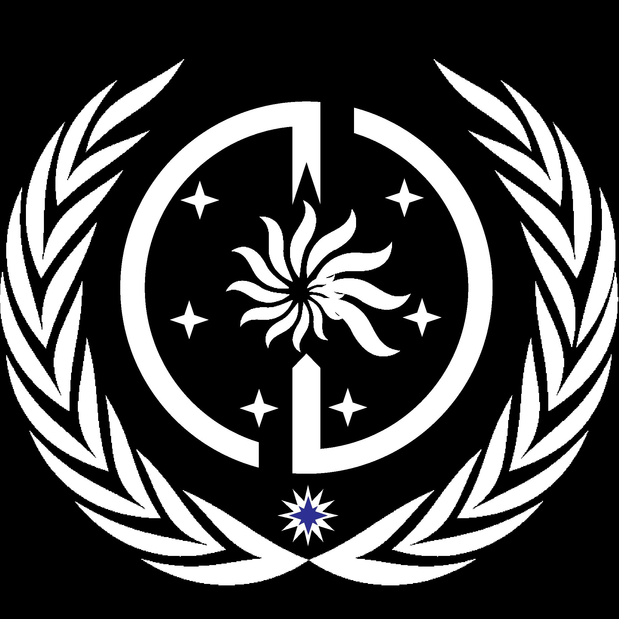 2. mun logo